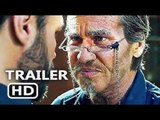 THE SUPER (FIRST LOOK - Official Trailer NEW) 2018 Val Kilmer, Thriller Movie HD
