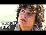 BEAUTIFUL BOY ( FIRST LOOK - Official Trailer #2 NEW) 2018 Steve Carell, Timothée Chalamet Movie HD