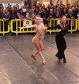 Ce couple d'enfants danseurs est incroyable... Gros niveau