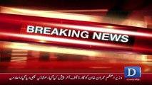 Hamid Mir Ne Imran Khan Se Kia Mutalba Kardia .?