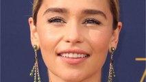 Emilia Clarke's Post-'Game Of Thrones' Life Includes The Rom-Com 'Last Christmas'