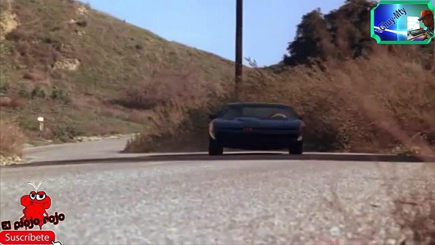 El Auto Fantastico Capitulo 19 Temporada 02 Español Vídeo Dailymotion