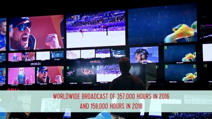 #CityStory - Alibaba Cloud and OBS Unveil Innovative Cloud Solutions for the Olympic Games