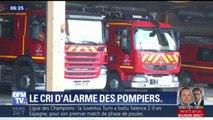 Les pompiers alarment sur les agressions dont ils sont victimes