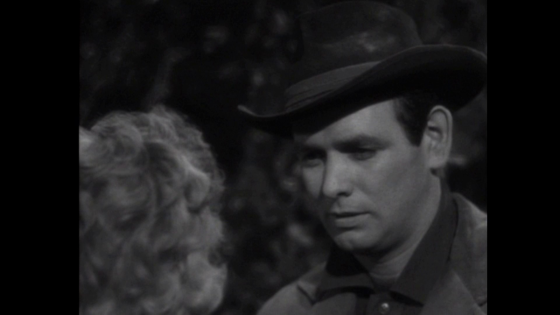 David Janssen Clips From Early Movies And TV