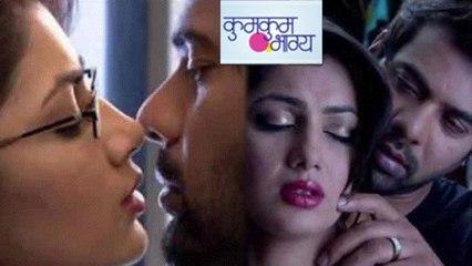 Kumkum Bhagya: Abhi will lip lock kiss to Pragya| Sriti Jha