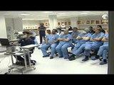 أماسي: كلية الطب في جامعة الشارقة صرح علمي عالمي