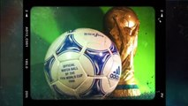 Historia de los Mundiales de Fútbol - Francia 1998 #Deportes