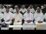 نهيان بن مبارك يشهد حفل التكريم السنوي لجائزة عبدالجليل بن محمد الفهيم للتفوق العلمي .