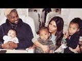 Kanye West Wants To Move To Chicago With Kim Kardashian & Family