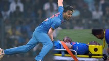 India VS Pakistan Asia Cup 2018: Hardik Pandya ruled out of Asia Cup due to injury | वनइंडिया हिंदी