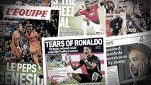 Manchester City moqué en Angleterre, le nouveau surnom de Paul Pogba