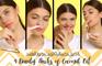 4 حيل جمالية لزيت جوز الهند