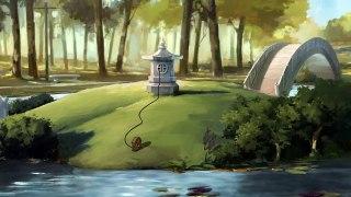 Avatar La Leyenda de Korra Temporada 4 Capitulo 11