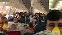 Jet Airways Passengers bleed mid air, Cabin Crew forgets to maintain Air pressure | Oneindia News