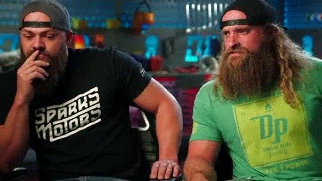 Diesel Brothers Season 4 Episode 10 S04E10 Diesel Brothers Season 4 Episode 11 S04E11 Diesel Brothers Season 4 Episode 12 S04E12