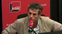 """Frédéric Taddeï : """"Je n'ai jamais regardé Russia Today"""""""