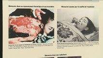 _Exposition_Hiroshima Mémorial de Caen