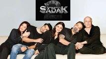 Sadak 2 Teaser: Alia Bhatt Sanjay Dutt Pooja Bhatt & Aditya Roy Kapoor in lead roles | FilmiBeat