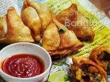 Top 20 de la Street Food