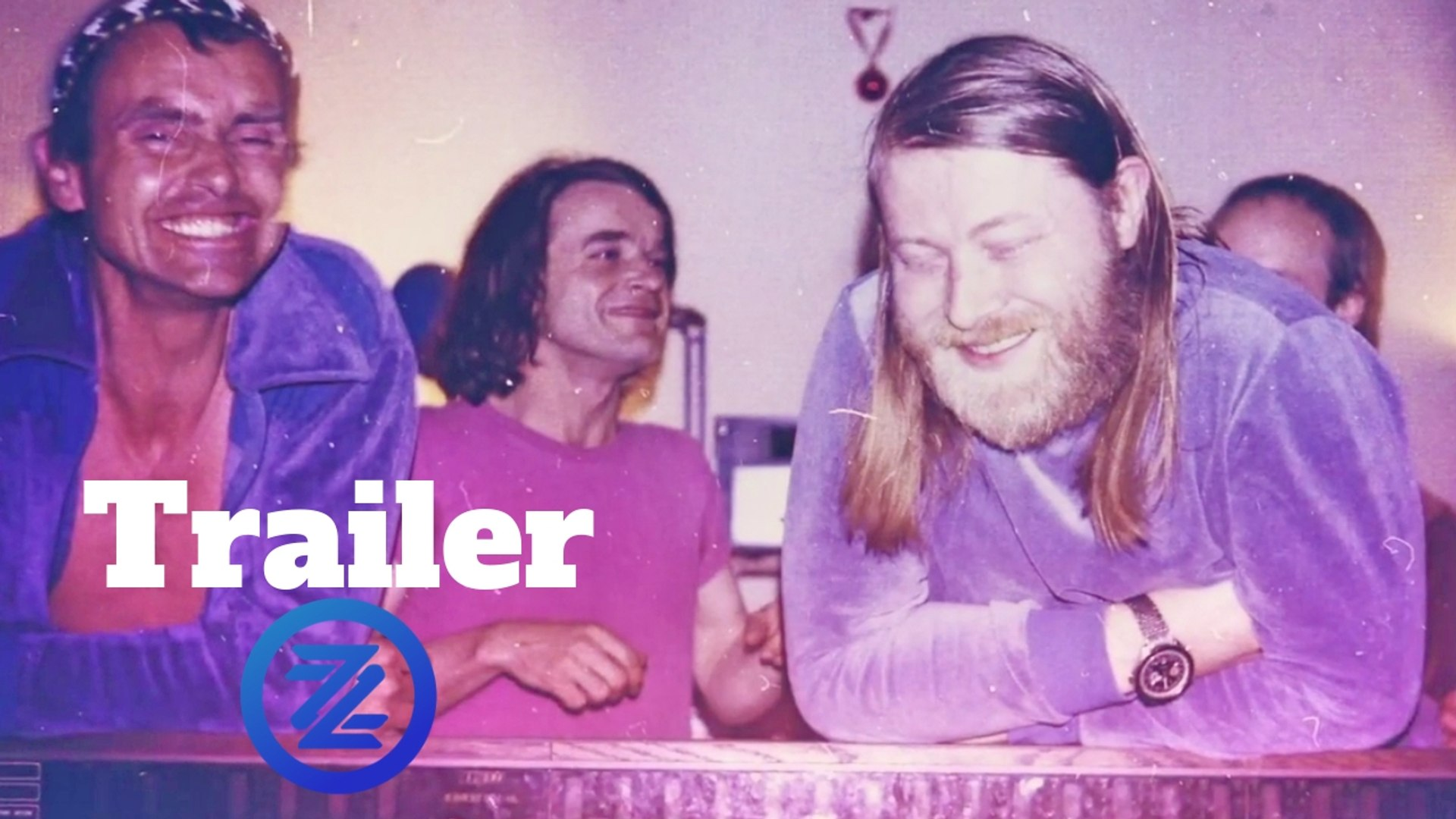 Conny Plank - The Potential of Noise Trailer #1 (2018) Gianna Nannini Documentary Movie HD