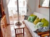 Espagne Immobilier Vente Appartement 3 pièces 100 m de la mer : Projet : Pour passer ses vacances au soleil à la plage ?