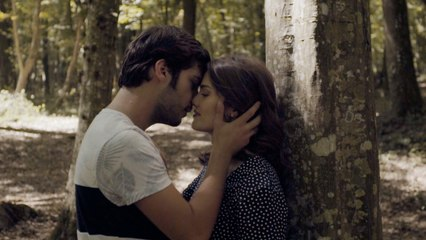 Meleklerin Aşkı 11. Bölüm ( Final) Piknikte Romantik Anlar