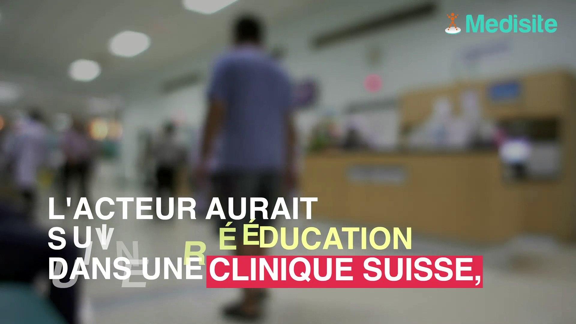 Alain Delon - l'opération qu'il a subi en secret
