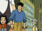 Jackie Chan Adventures S02E34 The Chan Who Knew Too Much