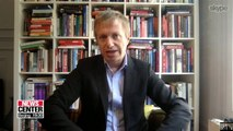 Skype interview with John Nilsson-Wright