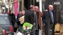 Jacques Chirac : François Baroin donne des nouvelles sur son état de santé