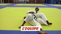 Les principes d'immobilisation - Judo - Les essentiels