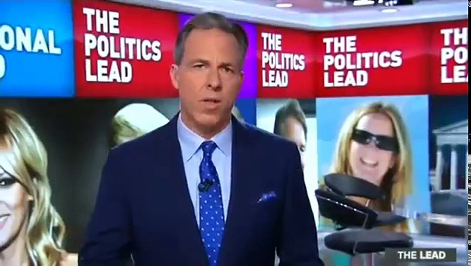 CNN The Lead With Jake Tapper 9/18/18 | CNN Breaking News Trump Today Sep 18, 2018