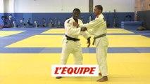 La disqualification Hansoku-make - Judo - Les essentiels