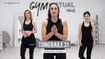 Ejercicios para tonificar bailando   Tono Baile 31 EL BAILE DEL PESCAO