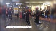 Hip Hop Dance In Birmingham