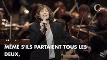 """Quand Jane Birkin voulait """"vivre à trois"""" avec Jacques Doillon et Serge Gainsbourg"""