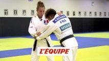 «Ma spéciale» avec Mélanie Clément - Judo - ChM (H)