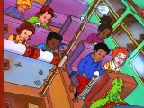 The Magic School Bus S04E10 Gets Charged (Electricity)