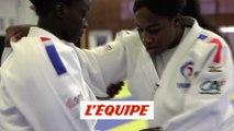 «Ma spéciale» avec Anne-Fatoumata M'Bairo - Judo - ChM (H)