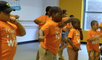 This Summer Program Lets Homeless Kids Focus On Just Being Kids