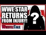 WWE Star RETURNS From INJURY! Kane & Undertaker REUNITING!   WWE Raw, Sept. 17, 2018 Review