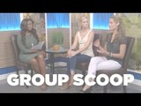 Danielle, Abrielle and Monica dish the latest scoops on Group Scoop.