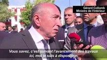 """Gérard Collomb se dit """"à disposition"""" du gouvernement"""
