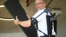Bionic breakthrough announced in the design of prosthetics