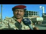 قوات الجيش الوطني والمقاومة تتقدم في محافظة صنعاء