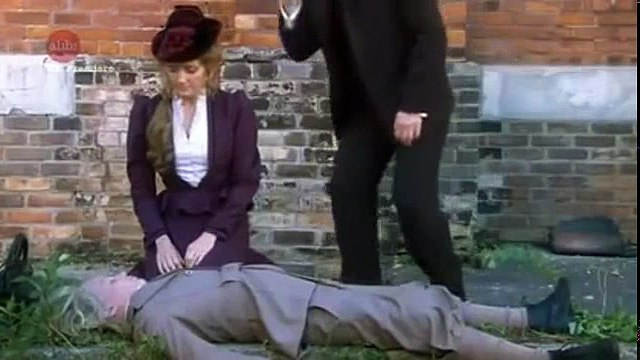 Murdoch Mysteries S04E08