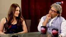 Rajeev Masand interview with Vishal Bhardwaj, Sanya Malhotra & Radhika Madan