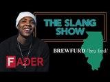 """""""Brewfurd"""" - G Herbo - The Slang Show Episode 7"""