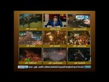 أخر النهار / محمود سعد : اخر الأخبار من مراسلين النهار من شبرا ووزارة الدفاع والمنصورة